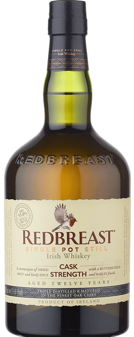 Redbreast 12 Cask Strength