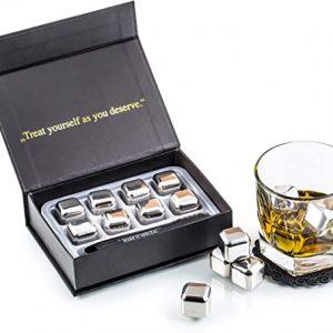 Set de piedras Whisky